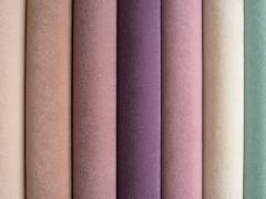 Ткань мебельная флок купить москва полиэфир купить ткань